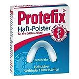 Protefix Haft-Polster für Unterkieferzahnprothesen, 30 St