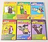 Las Tres Mellizas Pack 6 DVDs Les Tres Bessones