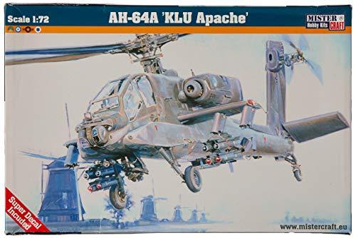 scala 1:72 MisterCraft MCD09 in appresso /«PZL P-37 VVS FARR Kit per modellino Bomber
