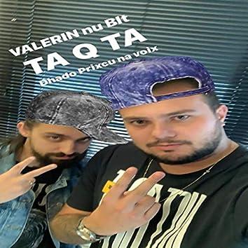 Ta Q Ta (feat. Dhado Prixcu)