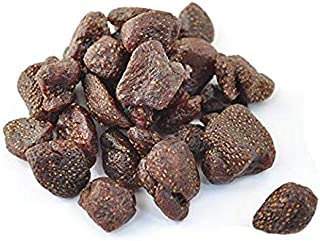 Anna and Sarah Dried Premium Strawberries No Sulfur in Resealable Bag, 1 Lb