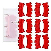 Top-Touch 互換ジェルパッド エクサパッド10対応互換ジェルパッド 6セット分 交換用 パット 日本製 ジェル 採用 互換品 [ EMS EXAPAD互換交換パッド 正規品ではありません ]