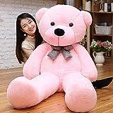 SARIKA TOYS Lovable Hugable Soft Teddy Bear with Free Heart for Kids