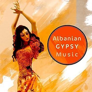 Albanian Gypsy Music