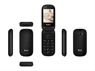 Sico Senior - 2G - Black