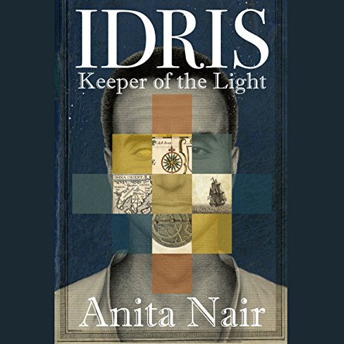 Idris cover art