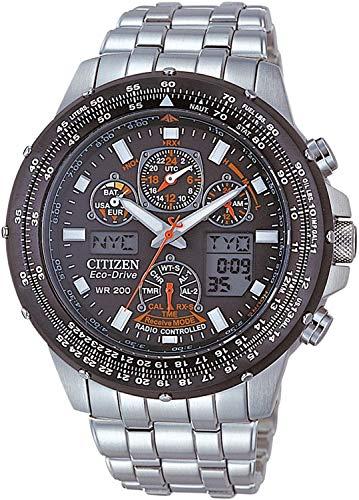 Citizen Super Sky hawk Herrenuhr JY0020-64E