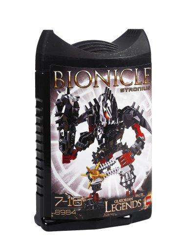 LEGO Bionicle 8984 - Stronius