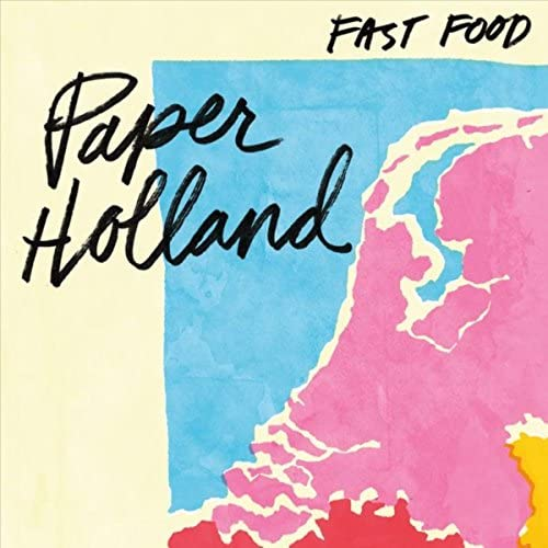Paper Holland