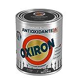 Titanlux Esmalte Antioxidante Titan Oxiron Al Agua Liso Satinado 750 Ml, 4549...