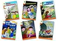 STAGE 6 MORE STORYBOOK B PACK (Oxford Reading Tree: Level 6)