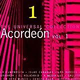 Pricesa Del Acordeón (Vals With Accordion)