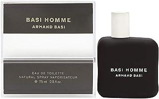 Armand Basi - BASI HOMME edt vaporizador 75 ml