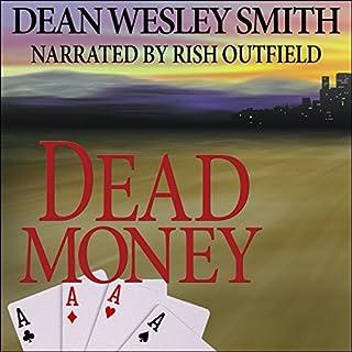 Dead Money audiobook cover art