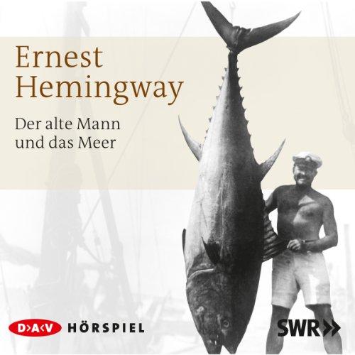 Der alte Mann und das Meer audiobook cover art