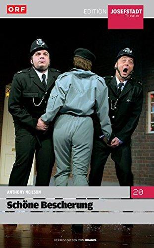 Schöne Bescherung, 1 DVD