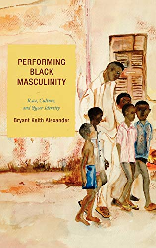 Bryant Keith Alexander Publication