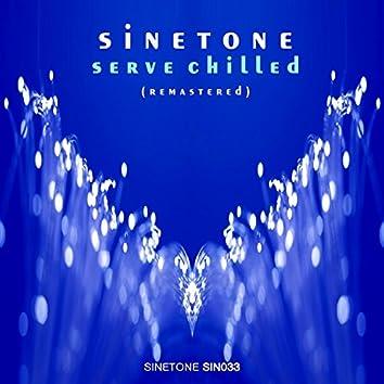 Serve Chilled