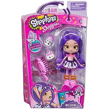 Shopkins Shoppies Season 3 Dolls Single Pack   Shopkin.Toys - Image 1