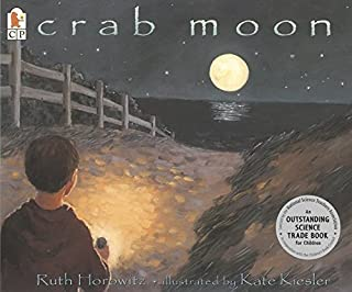 Crab Moon (Read and Wonder)