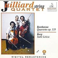 Beethoven / Berg
