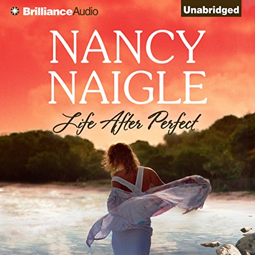 Life After Perfect audiobook cover art
