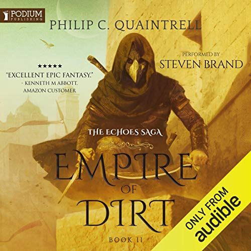 Empire of Dirt Titelbild