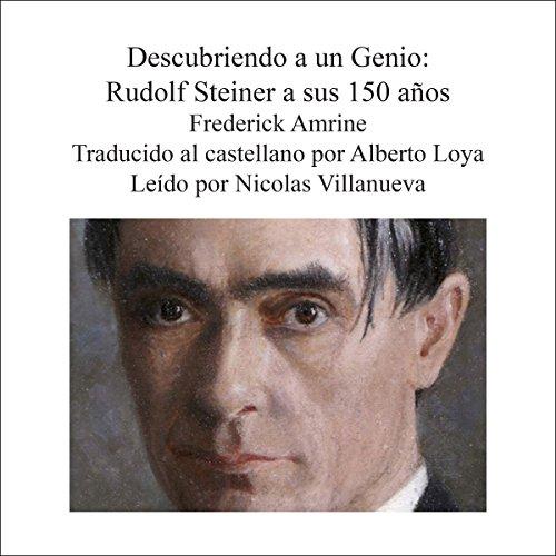 Descubriendo a un Genio [Discovering a Genius] Titelbild