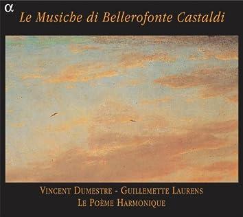 Castaldi: Le Musiche di Bellerofonte Castaldi