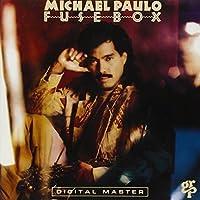 Fusebox by Michael Paulo (1990-10-26)