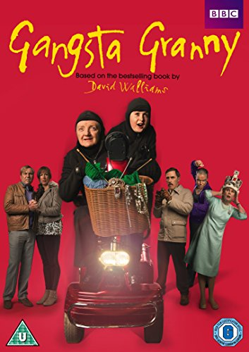 Gangsta Granny [UK Import]