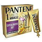 Pantene Pro-V Superalimento Ampollas Rescate - 45ml, paquete con 3 unidades