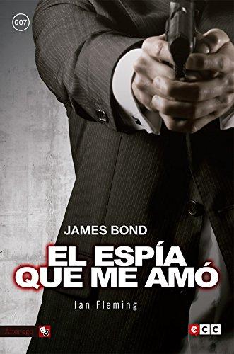 James Bond 8: El espía que me amó