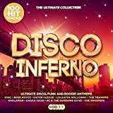 Disco Inferno - Ultimate Disco, Boogie & Funk Anthems