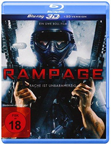 Rampage - Rache ist unbarmherzig 3D