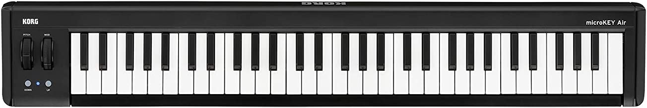 Korg, 61-Key Midi Controller (MKEYAIR61)