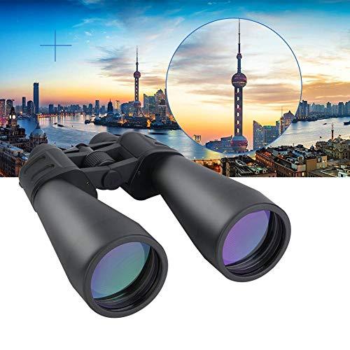 Binocular Jumelles pour adulte HD Jumelles avec jumelles compactes HD télescope étanche pour observation des oiseaux, randonnée, voyage, chasse, concert avec sac de transport 180 x 100 cm
