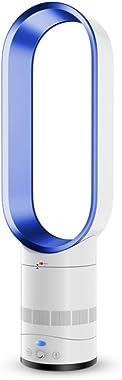 Cooler Evaporative, Bladeless Fan Air, Negative ions Safety Tower Fan Humidifier,Mute Fan-C 20x66cm(8x26inch)