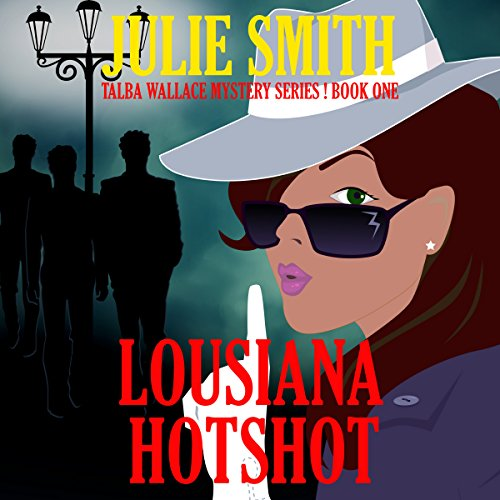 Louisiana Hotshot cover art