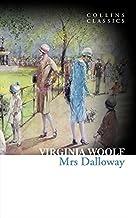 Mrs Dalloway (Collins Classics)