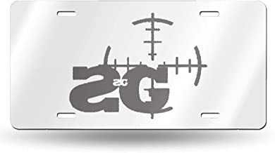 Sniper Gang 2G Personalized Custom Novelty Sign Tag Aluminum License Plate 6