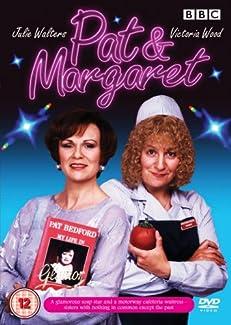 Pat & Margaret