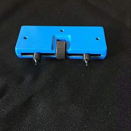 Schraubdeckel Uhr Werkzeug Gehäuseöffner Öffner Reparatur Tool Uhrenwerkzeug