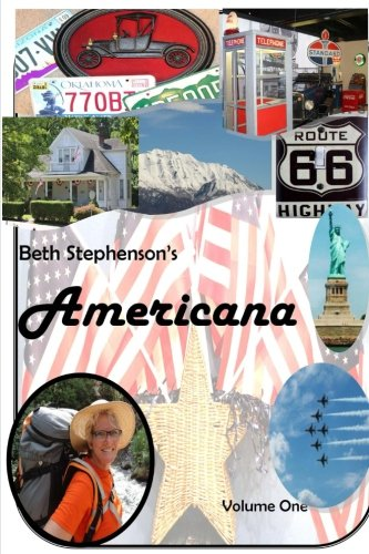 Americana: Everything Great About America (Volume 1)