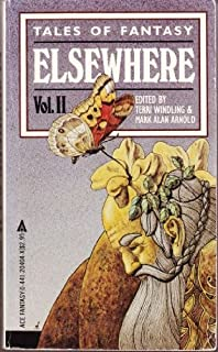 Elsewhere - Vol. 2