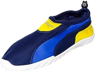 حذاء بحر وألعاب مائية مطاط من بلو ويف