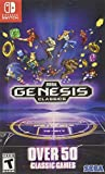 SEGA's collection of Genesis classics comes to a new generation of consoles - and players. Over 50 titles across all genres from all-time classics like Sonic and Streets of Rage 2 to deep RPGs like the Phantasy Star series; arcade action, shooters, p...