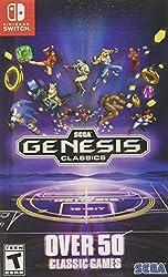 top rated Sega Genesis Classics – Nintendo Switch 2021