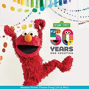 Sesame Street Theme (2019 Mix)