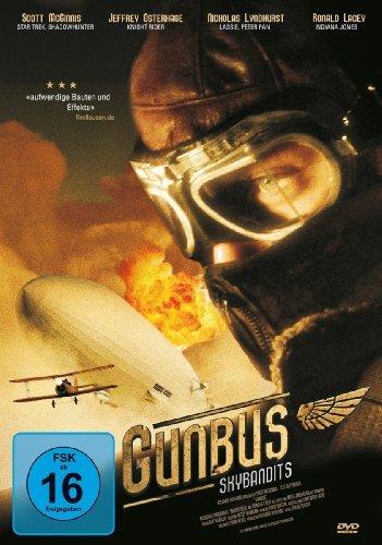 Gunbus ( Sky Bandits )